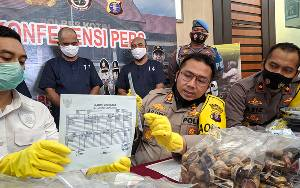 Oknum ASN di Kotawaringin Timur Terlibat Dalam Pembuatan Dokumen Kependudukan Palsu