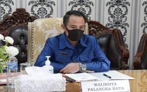 Wali Kota Palangka Raya Ajak Masyarakat Taat Bayar Pajak untuk Tingkatkan PAD