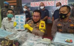 Kepala BKD Kotim: ASN Tersangka Pemalsu Dokumen Kependudukan Terancam Saksi Berat