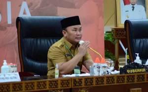 Gubernur Kalteng Harapkan Bidan Jadi Ujung Tombak Sosialisasi Protokol Kesehatan