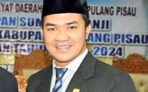 Ketua DPRD Pulang Pisau: Bantuan Sosial Jangan Memicu Konflik