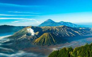 Wisata Gunung Bromo Buka Lagi Jumat 28 Agustus 2020
