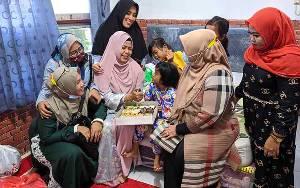 LSM Lentera Kartini akan Dampingi Korban Penganiayaan hingga Pulih