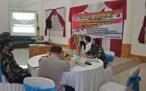 Ketua DPRD Barito Selatan Sarankan TPS di Pilkada Kalteng 2020 Ditambah
