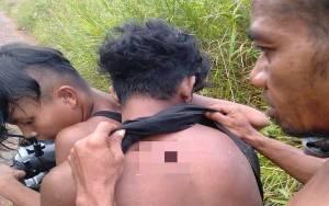 Pekerja Sawit Tewas Ditusuk Tojok di Perkebunan Pulang Pisau