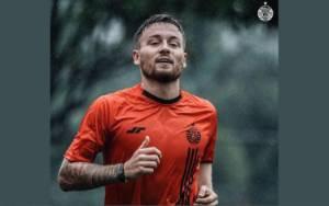 Liga 1: Kembali dari Belanda, Marc Klok Sudah Gabung Latihan Persija