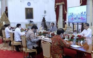Mantan Deputi KSP Sebut Pemerintah Harus Dibantu dan Dikritik