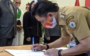 Di Kotim: Insentif Kepala Desa, Ketua RT, Ketua RW, Damang, dan Mantir Adat akan Naik