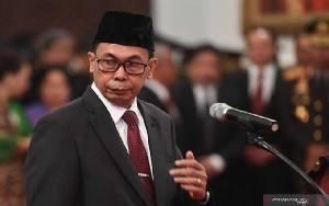 KPK: MA Mestinya Beri Argumen Koruptor Terima Pengurangan Hukuman