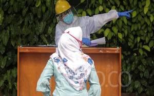 DKI Jakarta Siapkan Aplikasi Lacak Orang Terpapar Covid-19