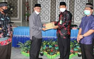 Kemenag Kapuas Rekruitmen Penyuluh Non PNS Untuk Kecamatan Kapuas Kuala