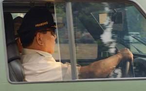 Prabowo: Ilmu Pengetahuan dan Tekonologi Kunci Kesejahteraan