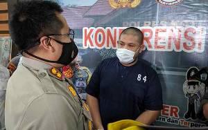Ini Ancaman Penjara bagi Tersangka Penggelapan Uang Rp 1,9 Miliar Dealer Motor Honda di Sampit