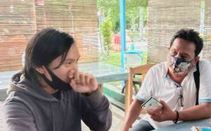 Rumah Warga Jalan Pangeran Samudra Disantroni Pencuri, Sejumlah Barang Elektronik Raib