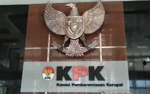 KPK Perpanjang Penahanan Tersangka Korupsi RTH Bandung