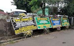 Mantan Kepala BPN Denpasar yang Bunuh Diri Dimakamkan di Bandung