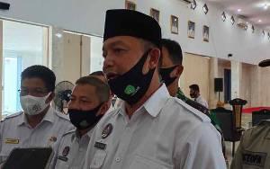 Pemkab Sukamara Akan Bentuk Tim Pengawas Protokol Kesehatan