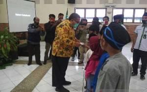 Hampir 5 Ribu Pasutri Sukabumi Bercerai selama Pandemi Covid-19