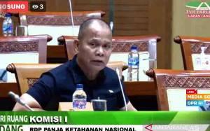 Anggota DPR Ingin Prajurit TNI Mendapat Insentif yang Wajar