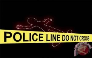 Polisi Tangani Penemuan Mayat Anak Kecil WNA