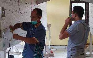 Pemerintah Kota Palangka Raya Beri Pelatihan Jasa Servis AC