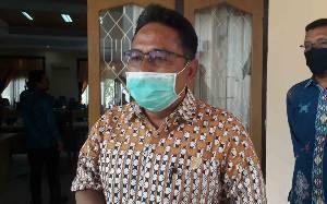 DPRD Kobar Minta Perbup Protokol Kesehatan Disosialisasikan