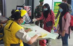 131 WNI Bermasalah Dipulangkan dari Malaysia