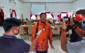 Ketua DPRD Barito Selatan Ungkap Dugaan Penyimpangan di Utang BBM Pemkab