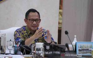 Mendagri: Satpol PP Tegakkan Disiplin Protokol Kesehatan di Pilkada Serentak