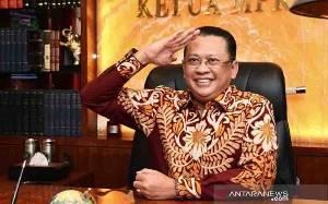 Ketua MPR Ingatkan Urgensi Pendidikan Wawasan Kebangsaan