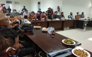 DPRD Kalteng Kunjungi Lamandau Gali Fakta Soal Kinipan-PT SML, Ini Hasilnya