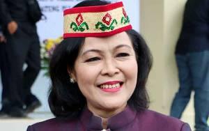 Wakil Bupati Pulang Pisau Ingatkan ASN Jadi Contoh Penerapan Protokol Kesehatan