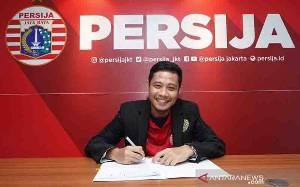 Evan Dimas Senang dengan Nuansa Kekeluargaan di Persija