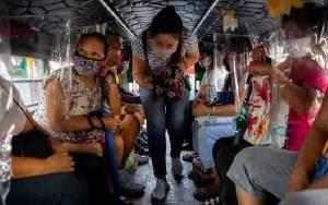 Polisi Cari Pelanggar Protokol Kesehatan Via Media Sosial