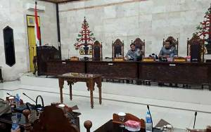 DPRD Kapuas Jadwalkan Kembali Rapat Paripurna Terkait Hak Interplasi