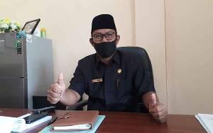 DPRD Kobar Ajak Semua Pihak Ciptakan Pemilu Damai