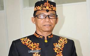 7 Pejabat Eselon II di Pulang Pisau Pensiun Tahun 2021