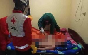 Geger! Pria Ditemukan Tak Bernyawa Dalam Kamar Hotel di Sampit