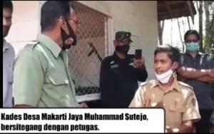 Video Petugas KPU Kobar Sempat Ditolak Saat Akan Verifikasi Data ke PT KSU