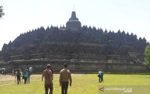 Gugus Tugas Kaji Permintaan Penambahan Kuota Pengunjung Borobudur