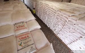 Tanggapi Petani, Kementan Tambah Alokasi Pupuk Subsidi 1 Juta Ton