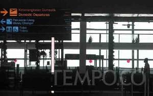 Kementerian Perhubungan Sudah Memberi Izin Penerbangan ke Wuhan