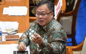 Menristek: Wujudkan Bahan Bakar Nabati Indonesia Berbasis Sawit