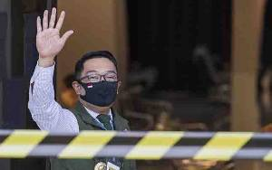 Jawa Barat Masih Kaji Kebijakan Setelah DKI Putuskan PSBB Total