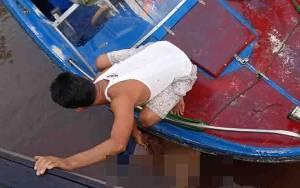 Hilang Tenggelam di Sungai Mentaya, Nahkoda Tugboat Ditemukan Tak Bernyawa