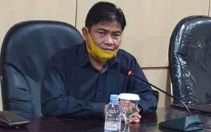 Wakil Ketua DPRD Katingan Usul Warga Terdampak Banjir Diberikan Bantuan Sembako