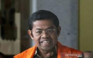Mantan Menteri Sosial Idrus Marham Sudah Bebas Murni