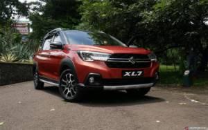 "Suzuki Catat Kenaikan Permintaan ""Home Test Drive"" Selama Pandemi"