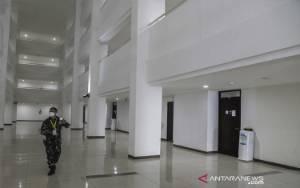 Pasien Sembuh COVID-19 Wisma Atlet Menjadi 12.506 Orang