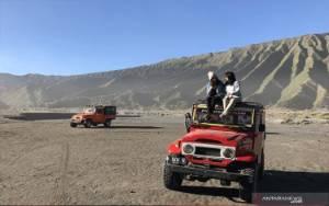 Pengelola Wisata Bromo-Tengger-Semeru Tambah Kuota Kunjungan Wisatawan